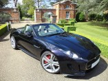 Jaguar F-TYPE 5.0 V8 Automatic 2 door Roadster (2013) image