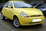 Ford Ka 1.3i Zetec [70] 3dr [Climate] Hatchback (2008) image