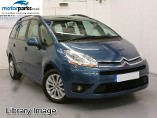 Citroen C4 Grand Picasso 1.6HDi 16V Exclusive 5dr EGS Diesel Automatic Estate (2008) image