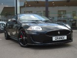 Jaguar XK Supercharged Speed Pack 5.0 Automatic 3 door Coupe (2011) image