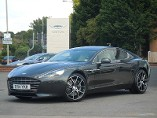 Aston Martin Rapide S Coupe 5.9 Automatic 5 door (2014) image
