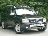 Volvo XC90 2.4 D5 200hp SE Lux Auto with Roof & Heated Seats Diesel Automatic 5 door Estate (2014) image