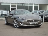Jaguar XK Portfolio Low Miles High Spec 5.0 Automatic 34000 door Coupe (2012) image