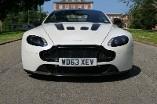 Aston Martin V12 Vantage S Coupe  5.9 Sports Shift 3 door (2014) image