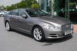 Jaguar XJ 3.0d V6 Premium Luxury 4dr Auto Diesel Automatic Saloon (2010) image
