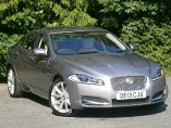 Jaguar XF 2.2d 200hp Premium Luxury with Blind Spot Monitor Diesel Automatic 4 door Saloon (2013) image