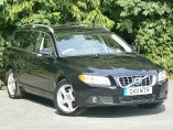 Volvo V70 D3 163HP SE Lux Auto with Nav & Privacy 2.0 Diesel Automatic 5 door Estate (2011)
