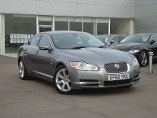 Jaguar XF 3.0d V6 Luxury Diesel Automatic 4 door Saloon (2011) image