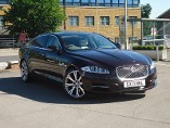 Jaguar XJ Premium Luxury [LWB] [8] 3.0 Diesel Automatic 4 door Saloon (2013) image