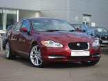 Jaguar XF S Premium Luxury  3.0 Diesel Automatic 4 door Saloon (2011) image