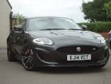 Jaguar XKR Dynamic R Ex Demo 5.0 Automatic 3 door Coupe (2015) image