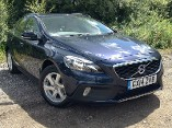 Volvo V40 D3 Cross Country SE Nav 5dr Geartronic 2.0 Diesel Automatic Hatchback (2014) image