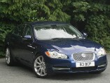 Jaguar XF 3.0d V6 Premium Luxury Auto Prem Lux Heated Seats Diesel Automatic 4 door Saloon (2010) image