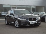 Jaguar XF Sportbrake R Sport Demo Car 2.2 Diesel Automatic 5 door Estate (2014) image
