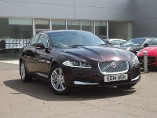 Jaguar XF [200] Luxury  2.2 Diesel Automatic 4 door Saloon (2014) image