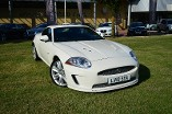 Jaguar XK 5.0 Supercharged V8 R 2dr Auto Automatic Coupe (2010) image