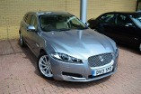 Jaguar XF 2.2d Premium Luxury 5dr Auto Diesel Automatic 4 door Estate (2013) image