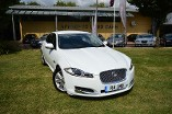 Jaguar XF 3.0d V6 Luxury 4dr Auto [Start Stop] Diesel Automatic Saloon (2013) image