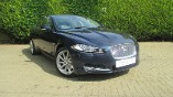Jaguar XF 3.0 PREMIUM LUXURY V6 AUTO Diesel Automatic 4 door Saloon (2012) image