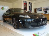 Jaguar XKR S Supercharged 5.0 Automatic 3 door Coupe (2015) image