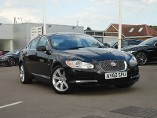 Jaguar XF Luxury  3.0 Diesel Automatic 4 door Saloon (2011) image