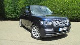 Land Rover Range Rover 4.4 SDV8 Vogue SE 4dr Auto Diesel Automatic 5 door Estate (2013) image
