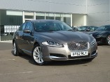 Jaguar XF Premium Luxury Low miles 3.0 Diesel Automatic 4 door Saloon (2012) image