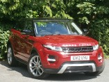 Land Rover Range Rover Evoque 2.2 SD4 Dynamic Manual with Panoramic Sunroof Diesel 5 door Hatchback (2012) image
