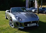 Jaguar F-TYPE 3.0 S 380bhp Automatic 2 door Roadster (2014) image