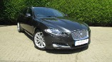Jaguar XF 3.0d V6 Premium Luxury 5dr Auto Diesel Automatic Estate (2013) image