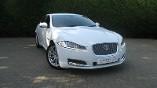 Jaguar XF 2.2d [200] Premium Luxury 4dr Auto Diesel Automatic Saloon (2013) image