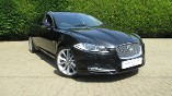 Jaguar XF 2.2d Premium Luxury 5dr Auto Diesel Automatic Estate (2013) image