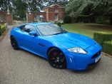 Jaguar XK 5.0 Supercharged V8 R-S 2dr Auto Automatic Coupe (2011) image