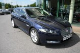 Jaguar XF 2.2d Luxury 5dr Auto Diesel Automatic Estate (2014) image