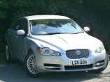 Jaguar XF 3.0d V6 Executive Edition Auto with Bluetooth Diesel Automatic 4 door Saloon (2011) image