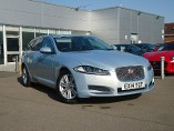 Jaguar XF Luxury  2.2 Diesel Automatic 5 door Estate (2014) image