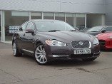 Jaguar XF Premium Luxury Low miles 2.7 Diesel Automatic 4 door Saloon (2009) image