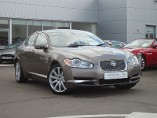 Jaguar XF Premium Luxury  3.0 Diesel Automatic 4 door Saloon (2010) image