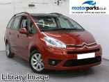 Citroen C4 Grand Picasso 1.6HDi 16V VTR Plus 5dr EGS Diesel Automatic Estate (2007) image