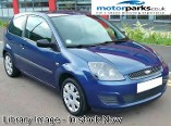 Ford Fiesta 1.25 Style 3dr [Climate] Hatchback (2007) image