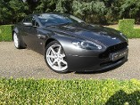 Aston Martin V8 2dr MANUAL 4.3 3 door Coupe (2008) image