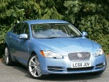 Jaguar XF 2.7d Premium Luxury with Rear Cam & Prem Lux Seats Diesel Automatic 4 door Saloon (2009) image