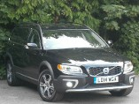 Volvo XC70 D5 215hp SE Lux 5dr AWD Auto with Winter Pack 2.4 Diesel Automatic Estate (2014) image