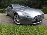 Aston Martin V8 2dr MANUAL 4.3 3 door Coupe (2007) image