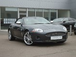 Jaguar XK V8 Low miles 4.2 Automatic 2 door Convertible (2007) image