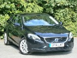 Volvo V40 D3 SE Lux Nav Auto with Nav, DAB & B/Tooth 2.0 Diesel Automatic 5 door Hatchback (2014) image