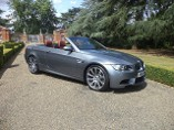 BMW M3 M3 2dr DCT 4.0 Automatic Convertible (2012) image