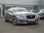 Jaguar XJ Portfolio[LWB] [8] High Spec 3.0 Diesel Automatic 4 door Saloon (2014) image