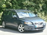 Volvo V50 1.6D DRIVe SE 5dr Start Stop with Rear Park Diesel Estate (2011) image