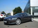 Aston Martin DB9 V12 2dr 5.9 Coupe (2006) image